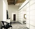 Système de portes intérieures créatives en aluminiumSÉSAME