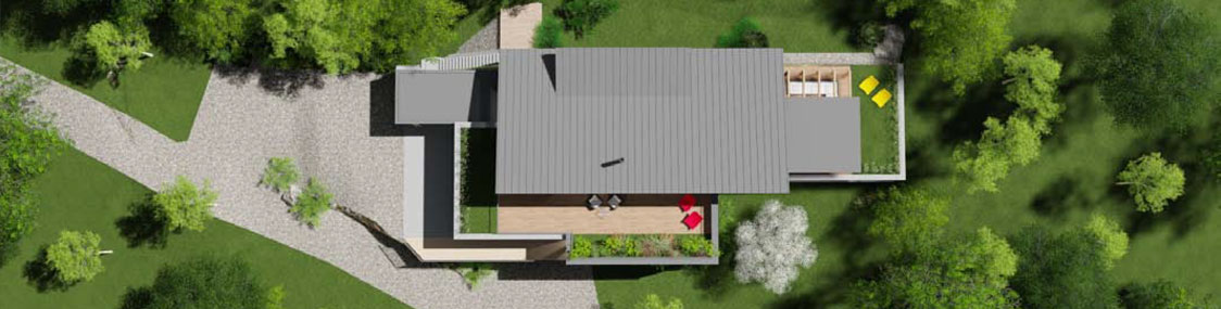 la Maison Dunlavey