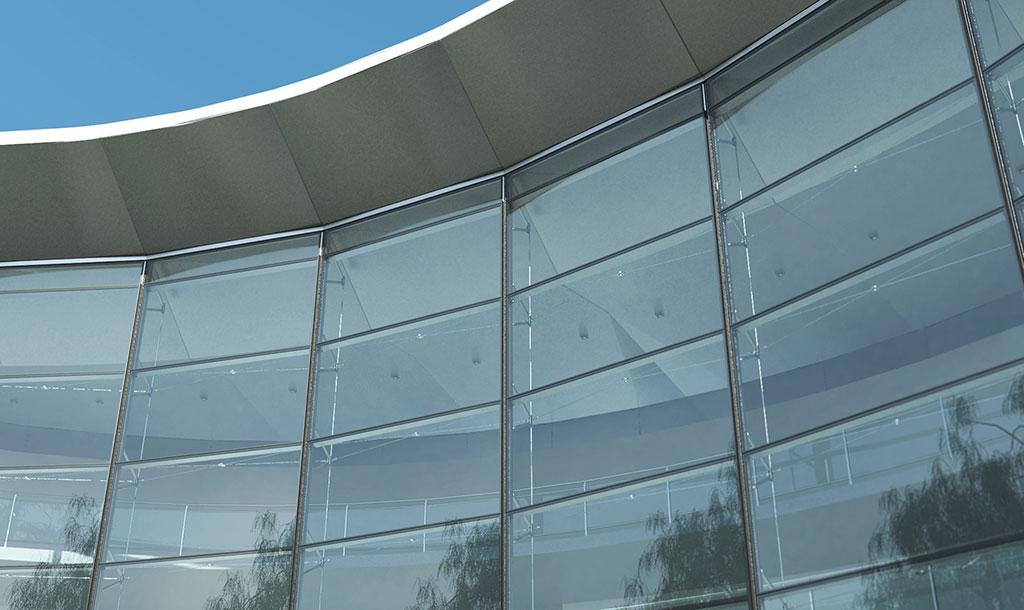 Glasswave