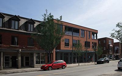 Maison des naissances Montréal