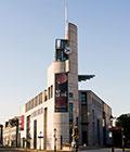 Musée d'archéologie et d'histoire de Montréal, Pointe-à-Calière